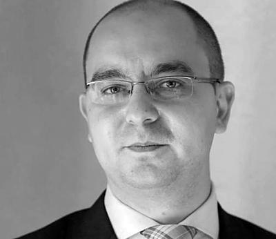 Cătălin Raiu – Preşedintele FoRB România