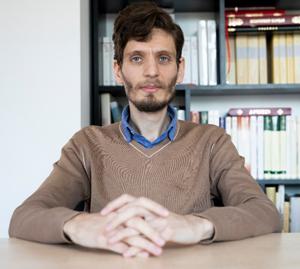 Radu Zidaru