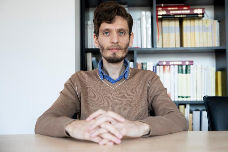 Radu Zidaru - Expert asociat - FoRB România