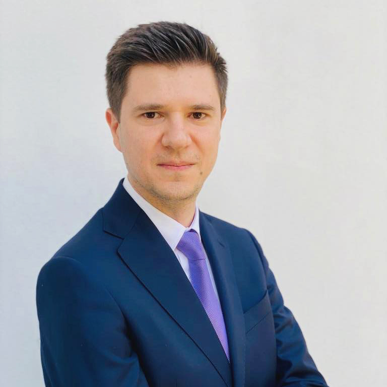 Christian Comsa - Expert FoRB România