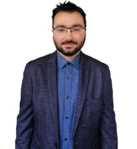 dr. Alexandru Ojica - FoRB Romania