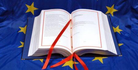 Cosmin Santi - FoRB - Romania - Libertatea Religioasă în dreptul Uniunii Europene