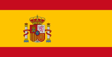 Steagul Spaniei