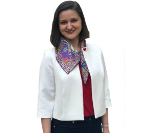 dr. Liana Andreea Ionita - FoRB Romania