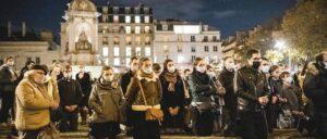 Libertate religioasă în vremea pandemiei în patria laicității