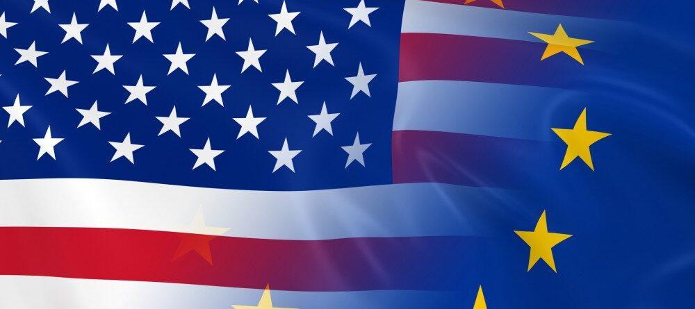Eliberarea deținuților închiși pe motive religioase - Steag USA EUROPE - Comunicat de presa