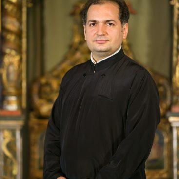 Vasile Crețu - Expert asociat - FoRB România