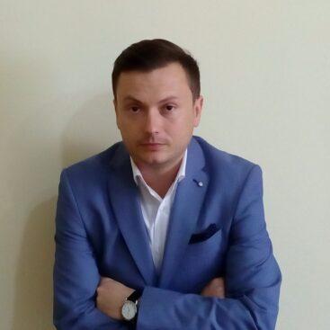 Damian Claudiu - Expert FoRB România