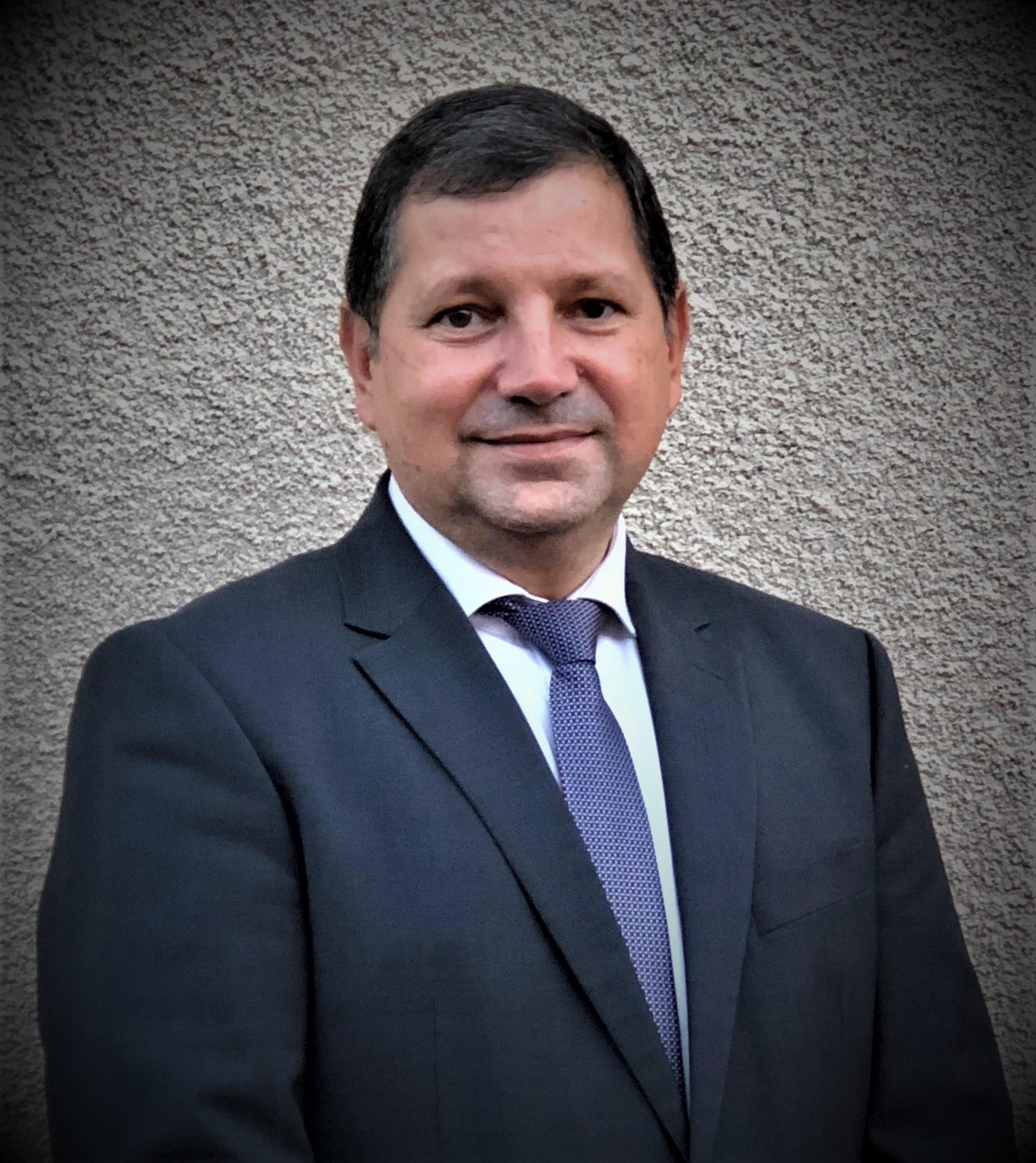 Florin Iosub - Expert FoRB România