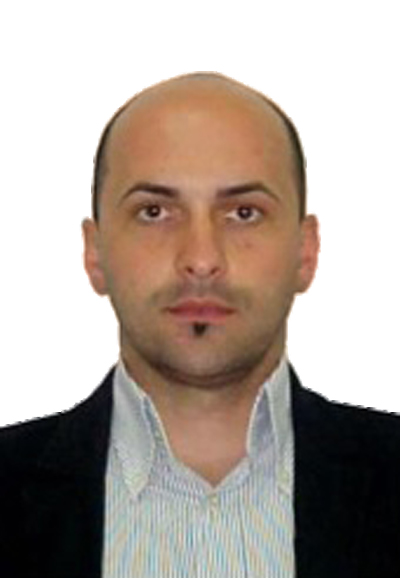 Noe Nicusor Margan - Expert FoRB Romania