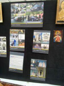 Analfabetism religios primitiv- Kitch Religios