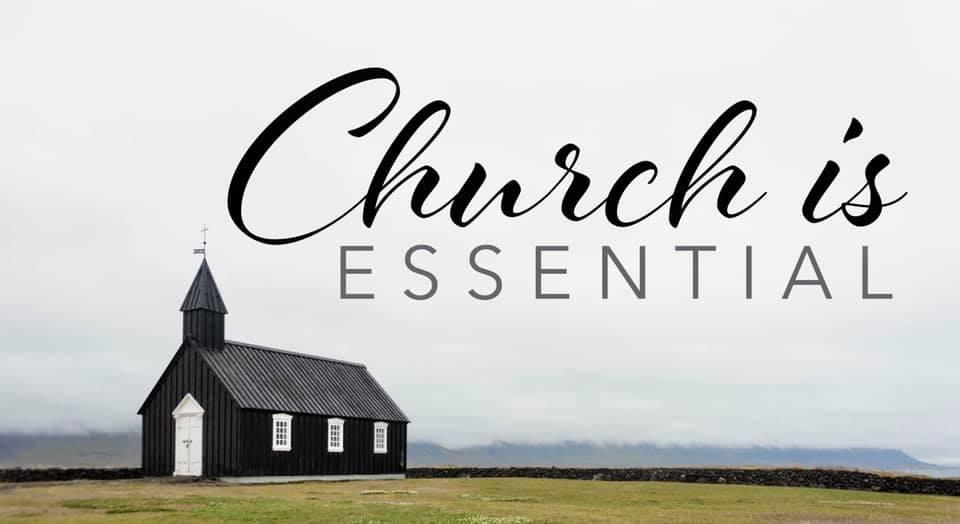 Biserica, victimă colaterală în chestiunea carantinărilor zonale
