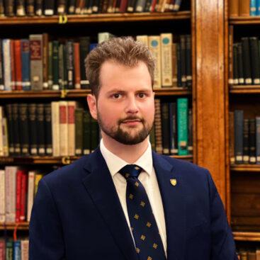 Stefan Dascalu - Expert asociat FoRB România